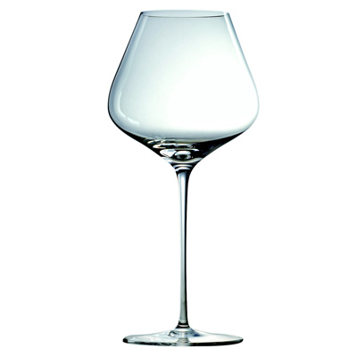 Premier Cru Collection hand-blown Burgundy Stemware