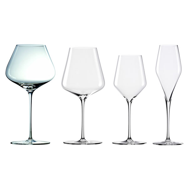 Premier Cru Collection stemware set